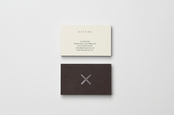 My #card #identity #business #oxford