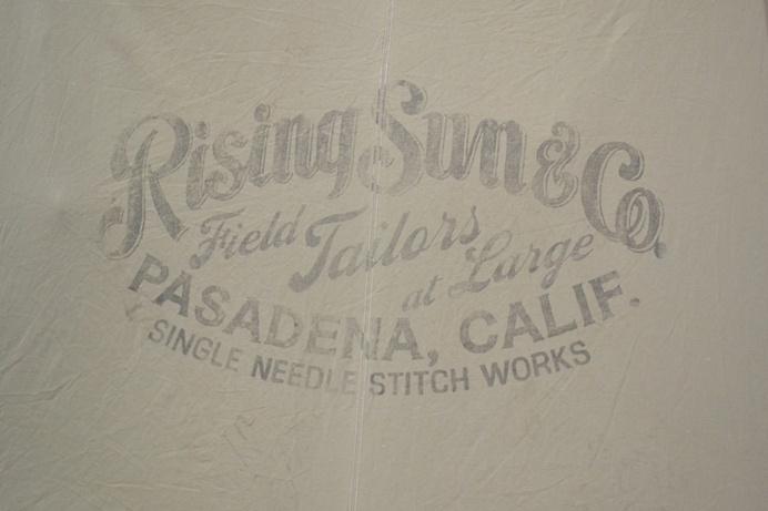Mike Hodis Rising Sun & Co jeans denim Long John blog Wouter Munnichs retail specialist brand builder brandbuilder los angeles usa (1) #denim #script #vintage