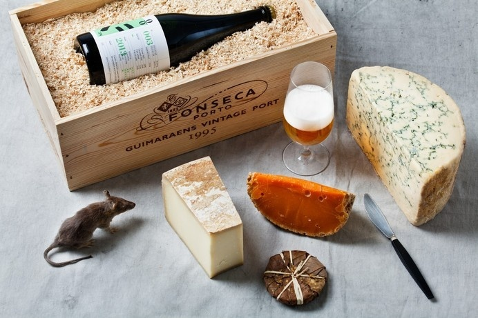 Kalle Sanner Fotografi #beer #cheese #direction #photography #art
