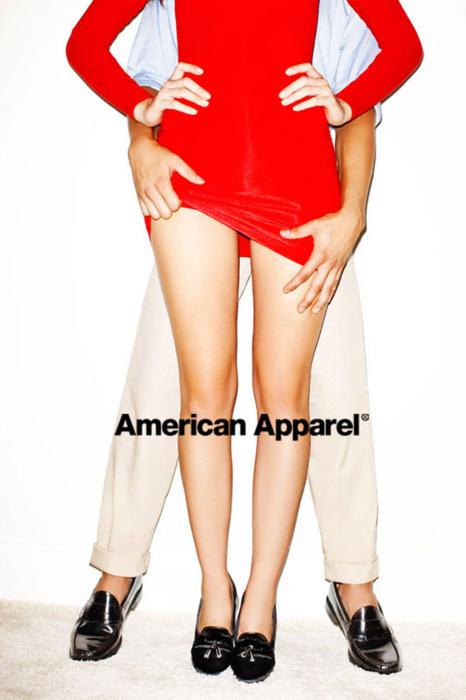 Tony Kelly #american #apparel