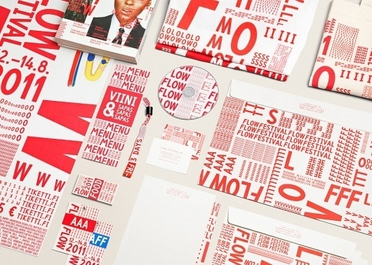 Tsto – SI Special   September Industry #flow #tsto #festival #design #graphic #corporate #identity