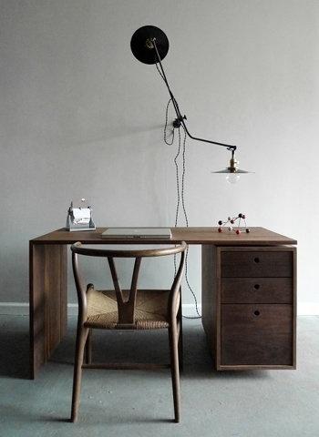 FFFFOUND! #inspiration #wood #design #space