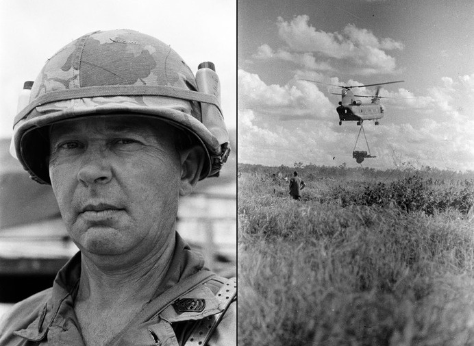 Photos From the Vietnam War: Lost and Found - In Focus - The Atlantic #vietnam #war #photography