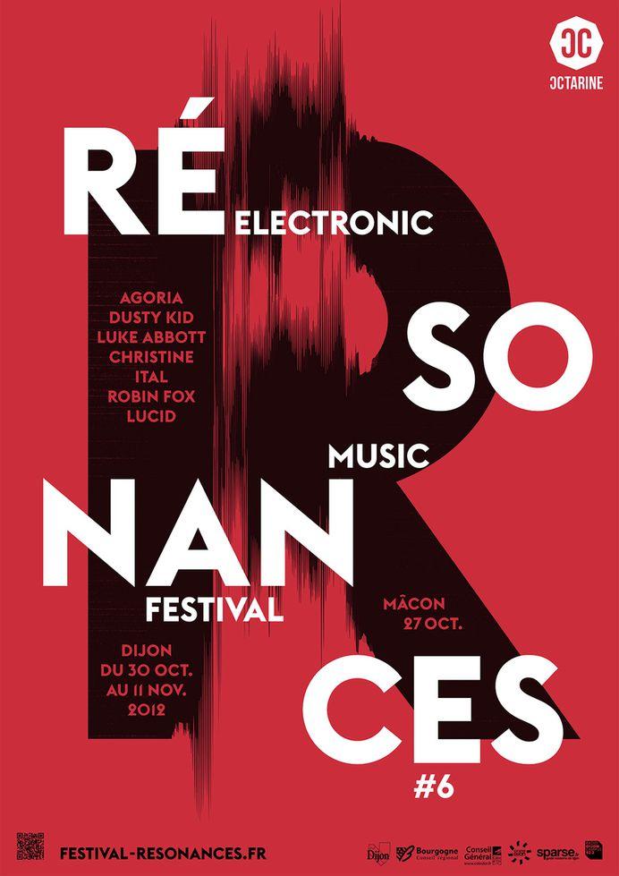 Festival Resonances, France