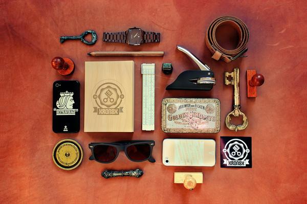 Stuff around #kronex #survival #kit