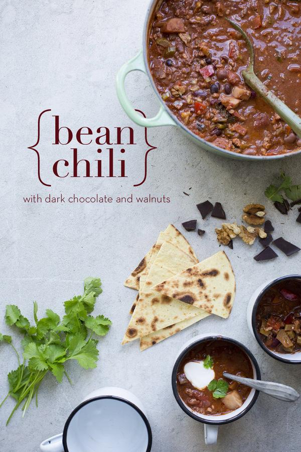 Bean_chili_2 #photography #food