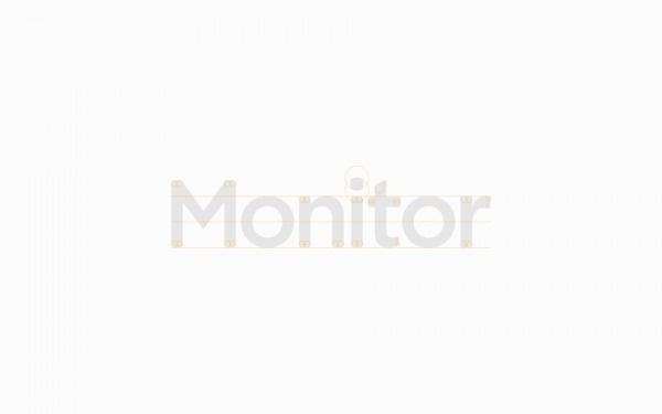 Campaign Monitor - Anthony Lane - Logo, Branding and Identity Design | Minneapolis, MN #logo #identity #guides