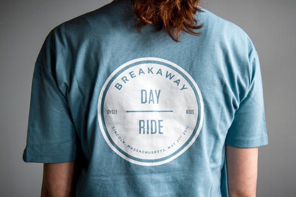 Cycle Kids, Breakaway on Behance #simple #logo #circle #typography