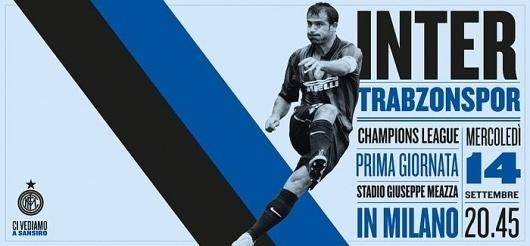 Leftloft, we are an italian design company / Projects / Ci Vediamo a Sansiro #print #advertising #photography #football #italy #typography