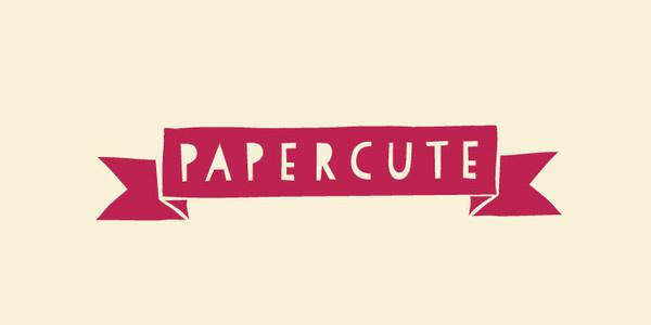Paper Cute Desktop font « MyFonts #fonts #typography