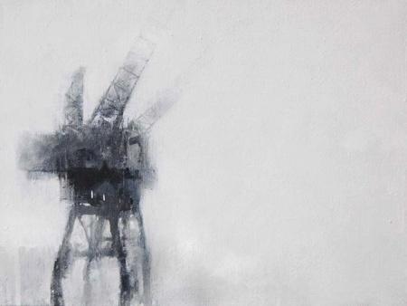 Crane Forms #4