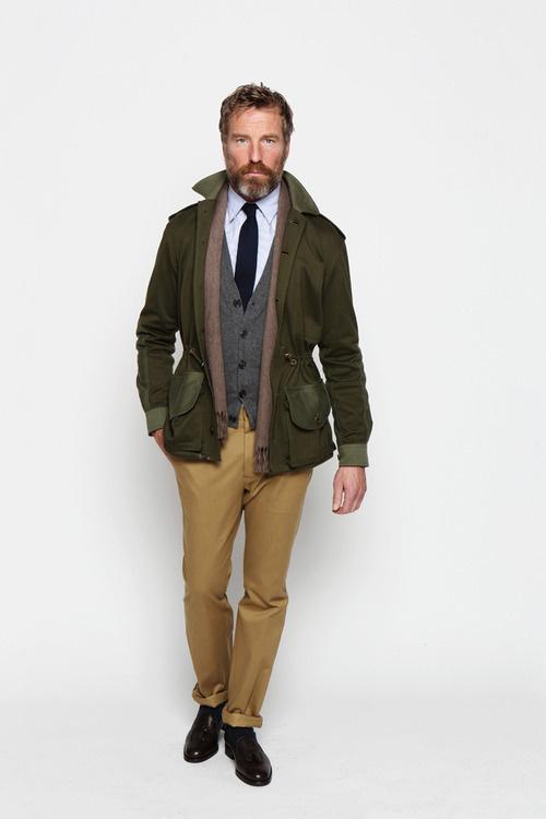 goffgough #man #gentleman #style #clothes