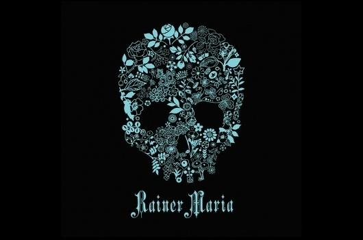 The Design Repository of Brad Surcey #shirt #illustration #flowers #skull