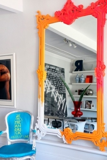 How do you get out of your creative ruts? #interior #design #decoration
