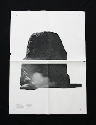 manystuff.org — Graphic Design daily selection » Blog Archive » Ruines – Pierre Vanni #print