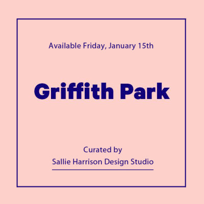On The Grid curated by sallie harrison