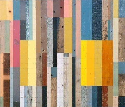 FFFFOUND! #wood #color #pattern