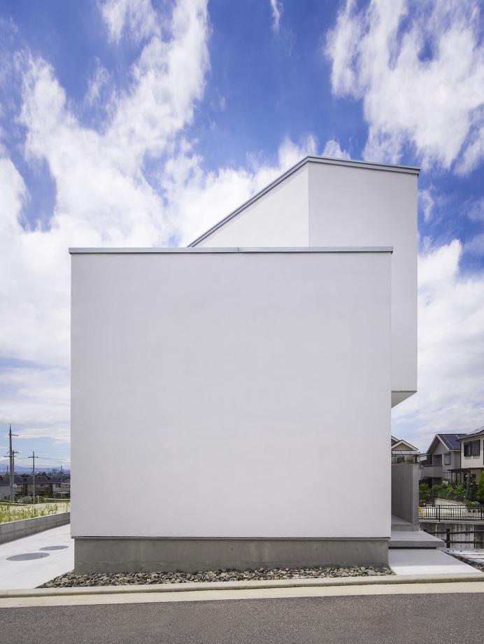 House in Tsuda