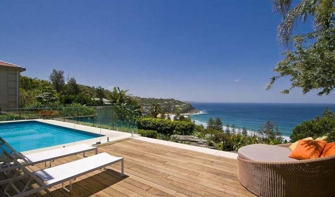 Villa 541 in Australia