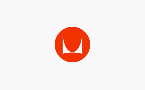 herman miller logo design #logo #design