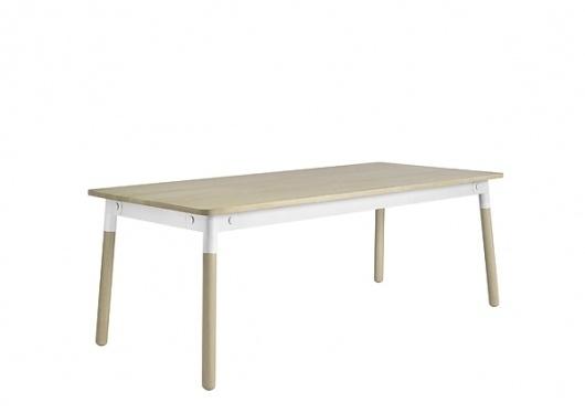 TAF #creative #white #design #wood #furniture #taf
