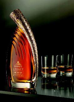 Dewar's Legacy - 1893 Not a Dewar's fan, but it's a beautiful bottle!