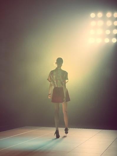 Fashion & Portrait Photography by William James Vincent Broadhurst | Art Sponge #catwalk #william #sponge #broadhurst #james #photography #vincent #art #fashion