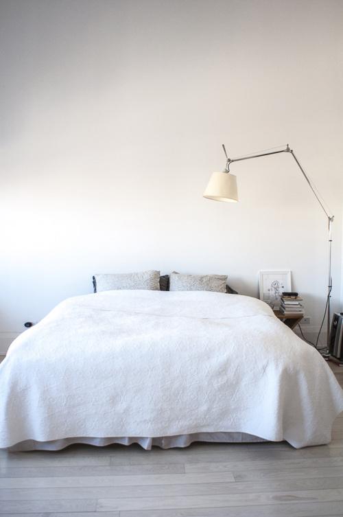 Trend Alert! Lamps in off places emmas designblogg #interior #design #decor #deco #decoration