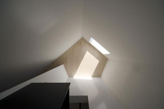 OUCHI-01 house by Jun Ishikawa   Yatzer™ #interior #ohchi #jun #01 #window #ishikawa #light