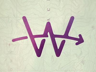 Zoom Photo #monogram #map