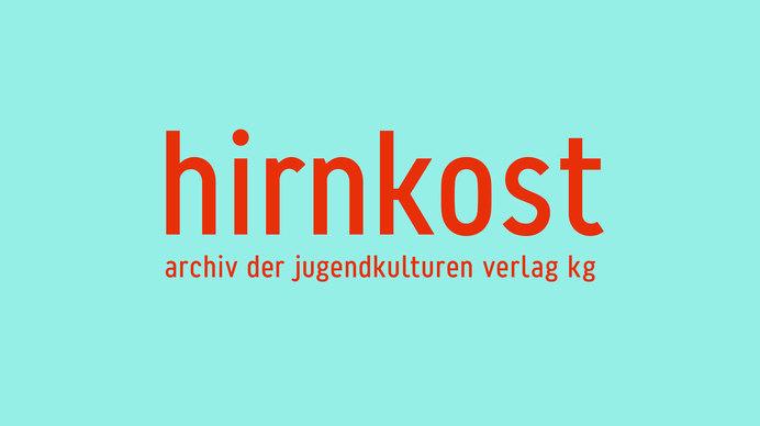 Hirnkost #font #typeface