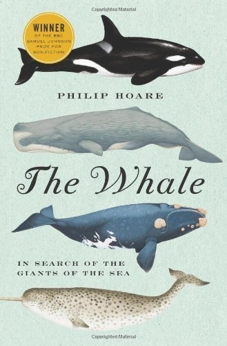 The Whale #cover #book