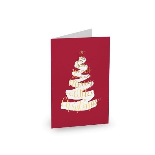 Merry Christmas #christmas #card #cards #invitation #paperlust #paper #print #design #photo #photocard #wedding #weddinginvitations