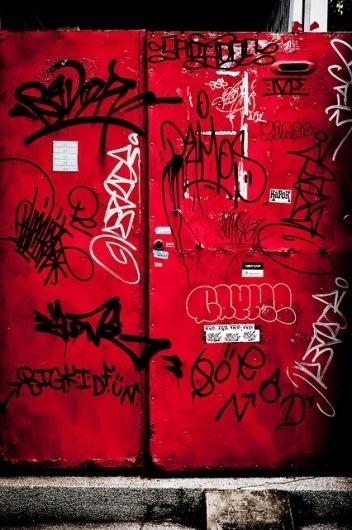 Merde! - Photography #art #street