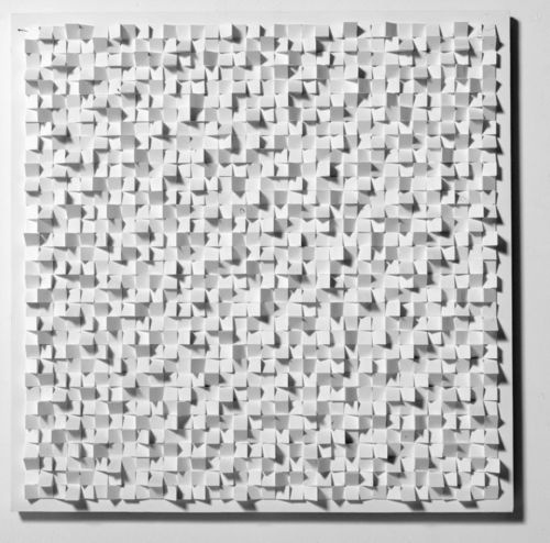 Sculpture | Shiro to Kuro #shapes