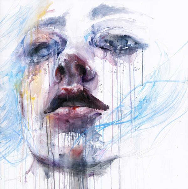 Oil Paintings by Silvia Pelissero #arts #illustrations #inspirations