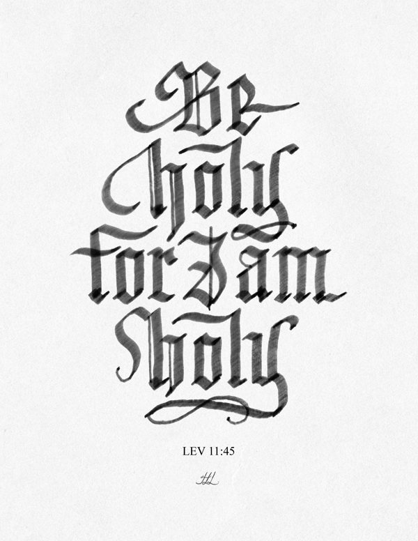 Hand-lettered-Logos Vol 2. | Christopher Vinca #calligraphy #lettering #typography