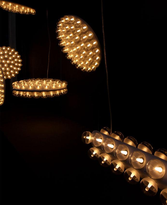 Prop Light Lamp by Bertjan Pot for Moooi moooi prop lamp 3 #lighting #design #light #lamp