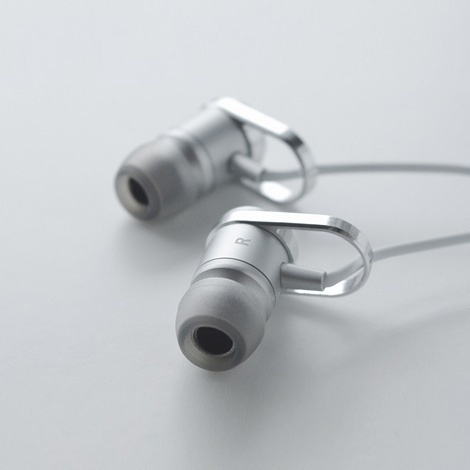 iainclaridge.net | Page 8 #mini #design #earphones #product #ag++