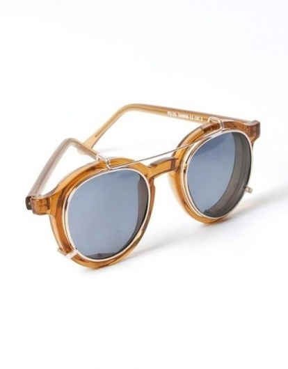 apostrophe...9 - no-aesthetic: (via bearnaked, varonjournal) #glasses #accessories #sunglasses #vintage #fashion