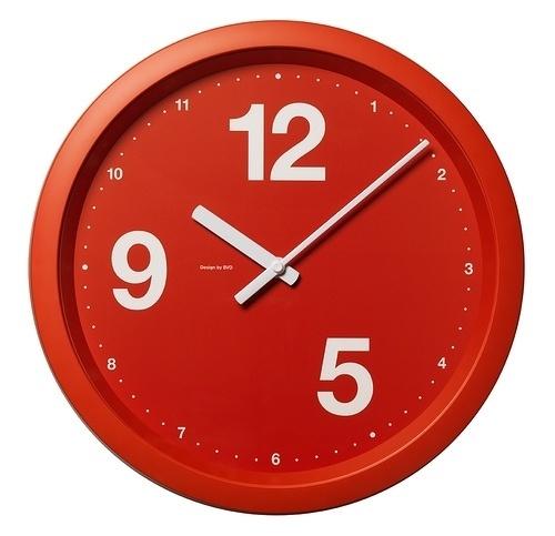 All sizes | Askul Wall Clock | Flickr - Photo Sharing! #september #industry