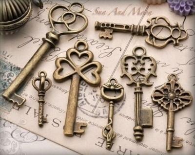 A Curiosity Of Mine #keys