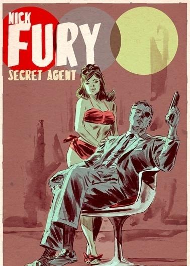 blog « matmacquarrie.ca #nick #super #heroes #mitch #fury #illustration #breitweiser