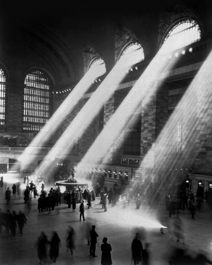 tigre #grand #photography #central #nyc #station