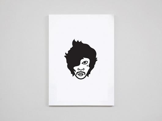 Prince, Kyp & Cheech - DCL #prince #illustration #com #killed #derrickclee #work