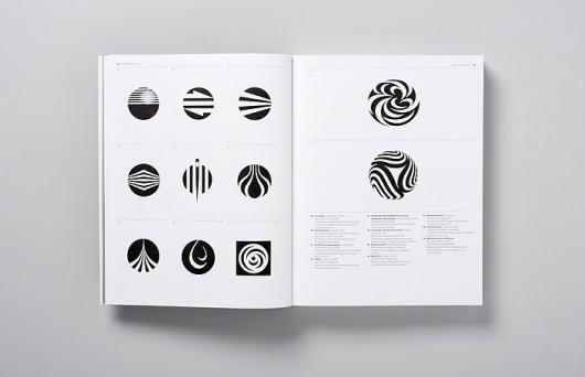 It's Nice That : Angus Hyland and Steven Bateman: Symbol #symbols