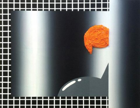 Ben Sanders | PICDIT #design #color #paint #painting #art #colour