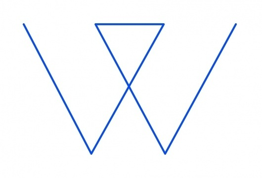 Wikipedia | Moving Brands - a global branding company #icon #moving #identity #brands #logo