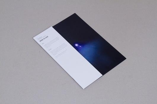 Graduate folio - Gem Copeland #portfolio #gem #copeland #booklet #folio