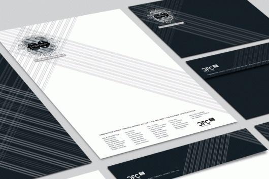 david taylor || design & illustration #branding #stationery